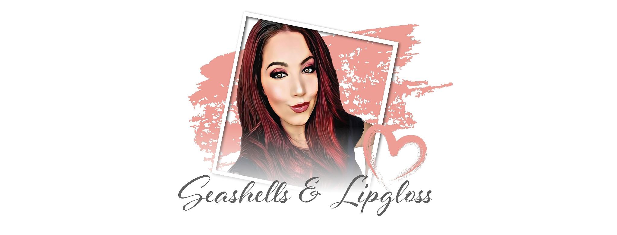 Seashells & Lipgloss Blog